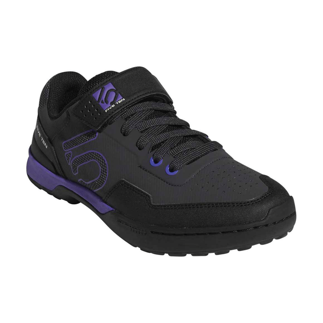Shoes Five Ten Women's Kestrel Lace Black/Purple-1