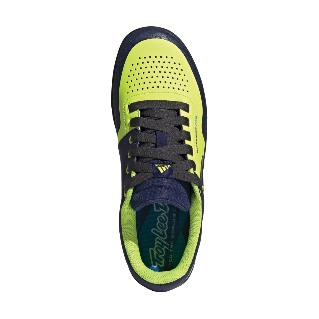 Shoes Five Ten Freerider Pro TLD Solar Yellow/Navy/TLD-3