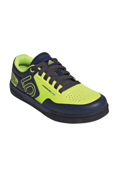 Shoes Five Ten Freerider Pro TLD Solar Yellow/Navy/TLD