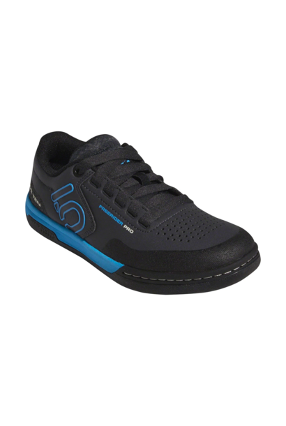 Shoes Five Ten Women's Freerider Pro Black/Cyan