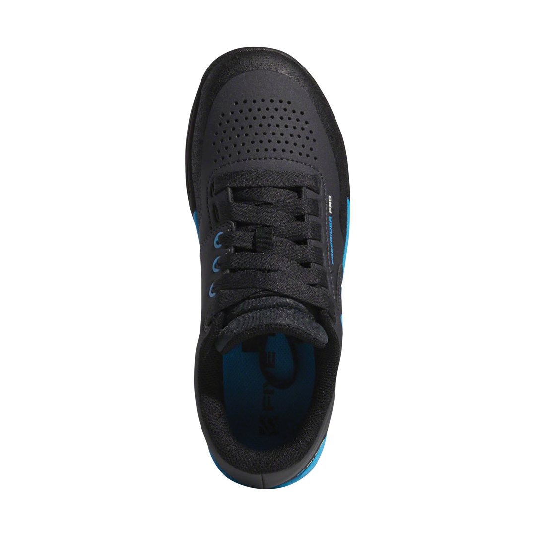 Shoes Five Ten Women's Freerider Pro Black/Cyan-3