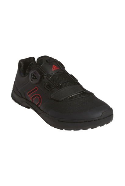 Shoes Five Ten Kestrel Pro Boa Black/Red