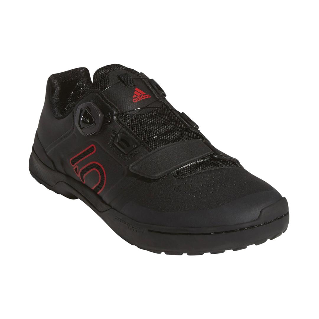 Shoes Five Ten Kestrel Pro Boa Black/Red-1