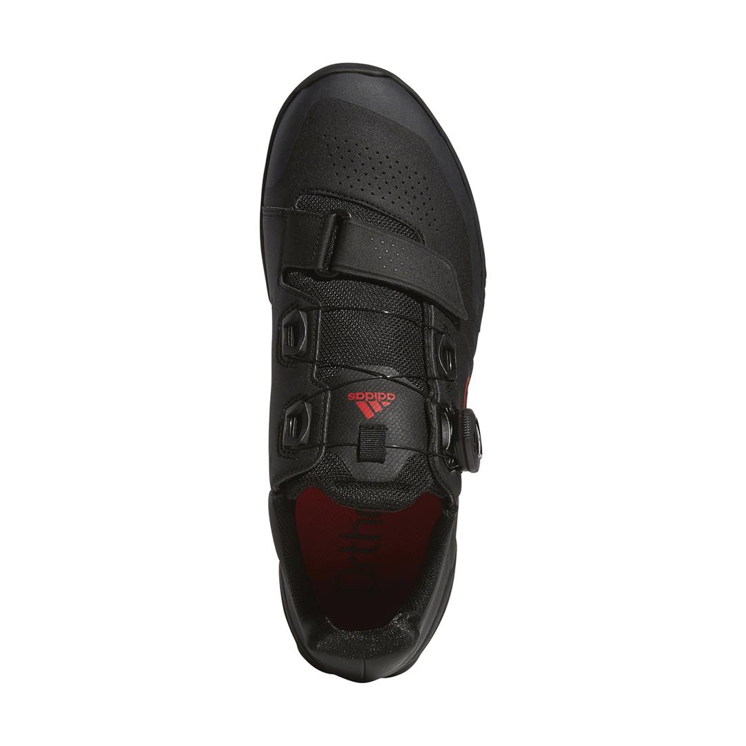 Shoes Five Ten Kestrel Pro Boa Black/Red-3