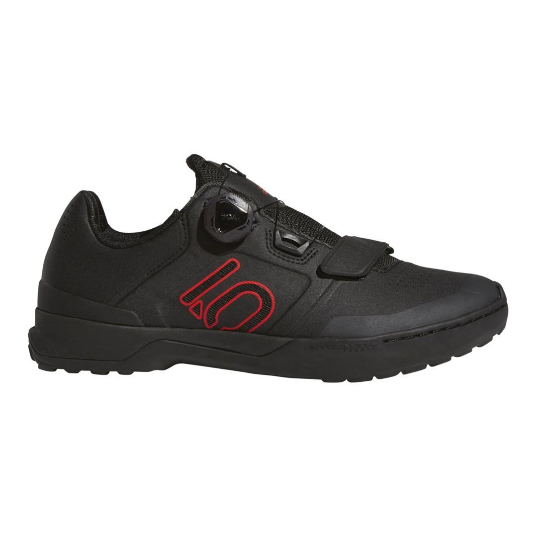 Shoes Five Ten Kestrel Pro Boa Black/Red-2