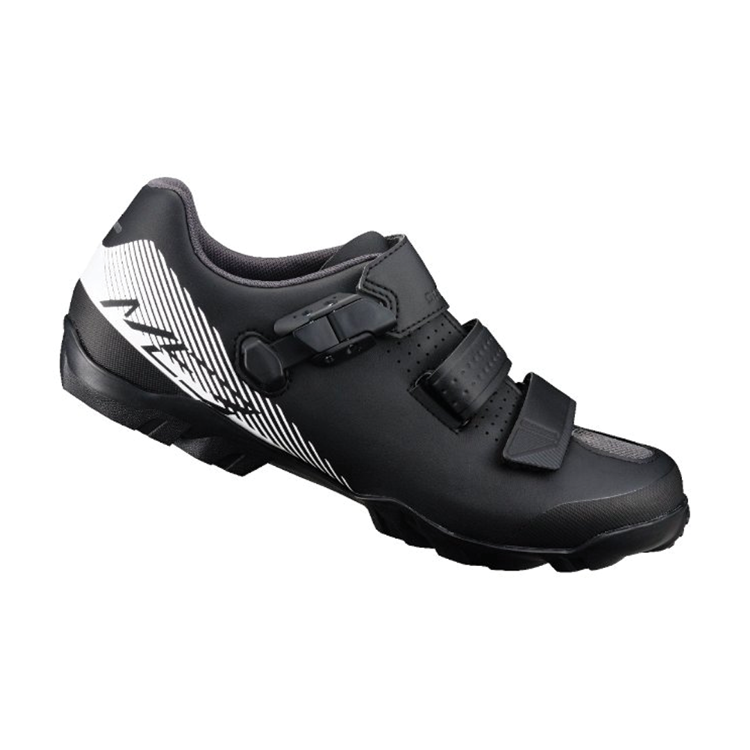 Shoes Shimano SH-ME3 Black/White-1