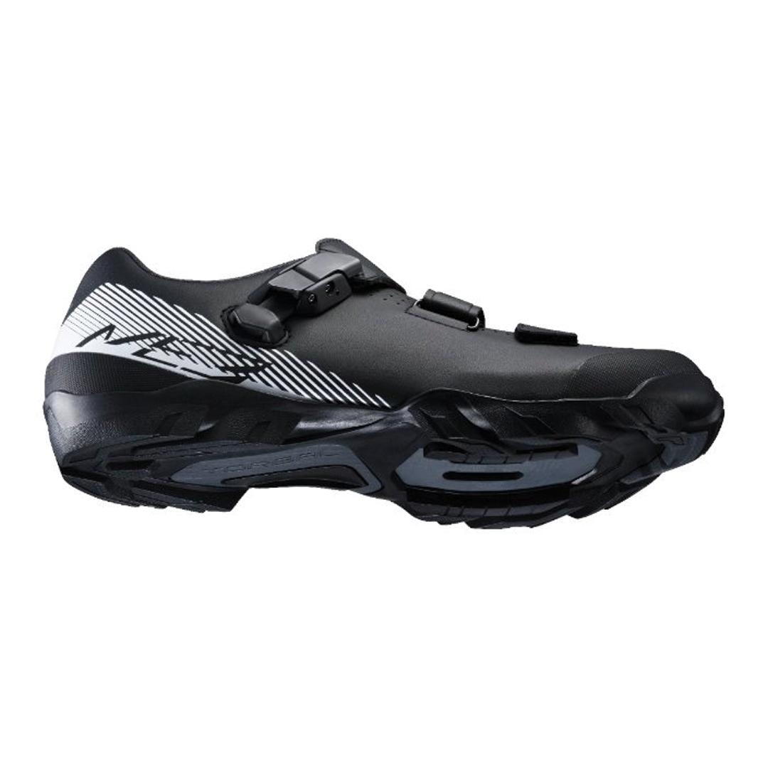 Shoes Shimano SH-ME3 Black/White-2