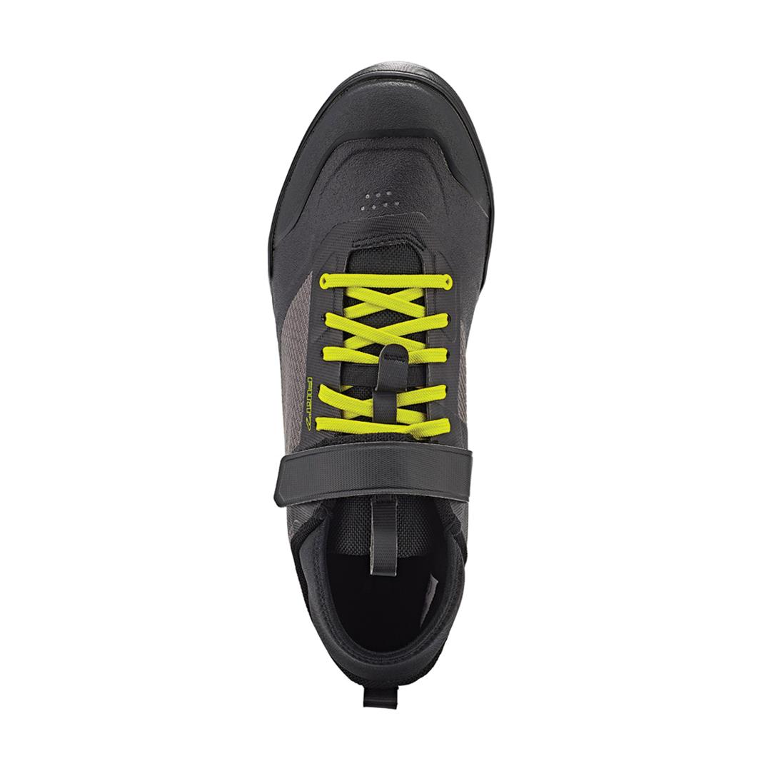 Shoes Shimano SH-AM702 Black-2