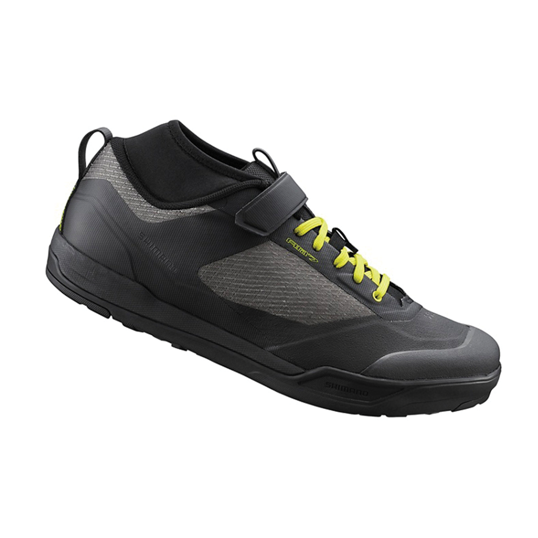 Shoes Shimano SH-AM702 Black-1