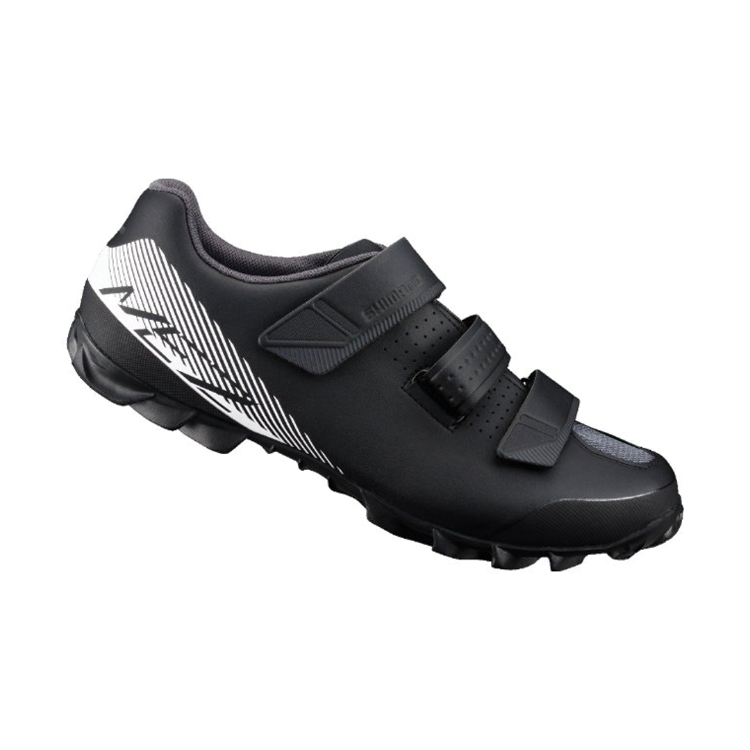 Shoes Shimano SH-ME2 Black/White-1