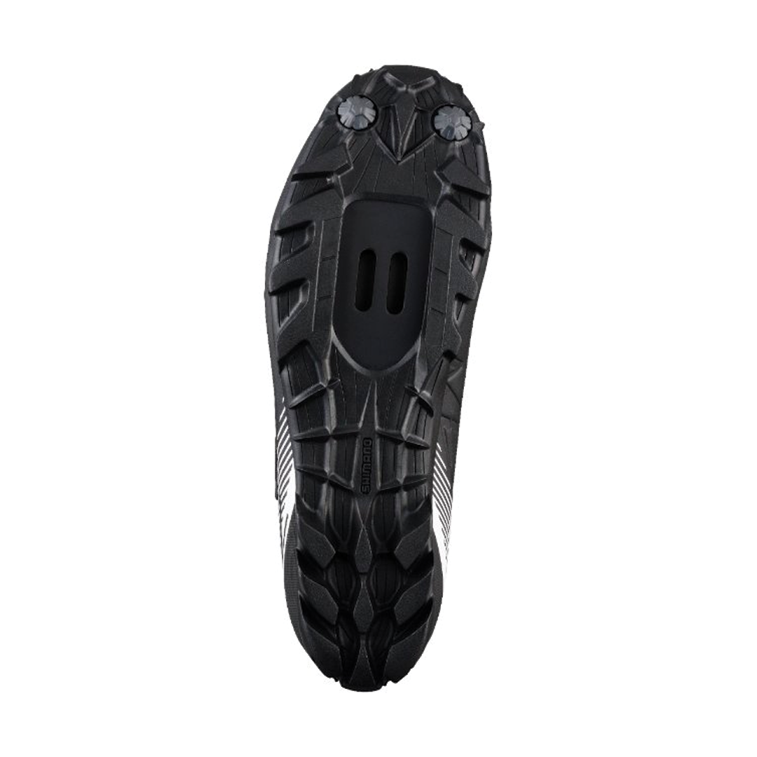 Shoes Shimano SH-ME2 Black/White-4