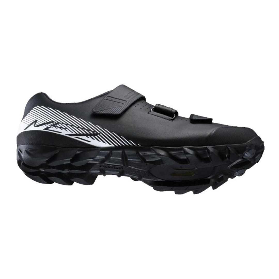 Shoes Shimano SH-ME2 Black/White-3
