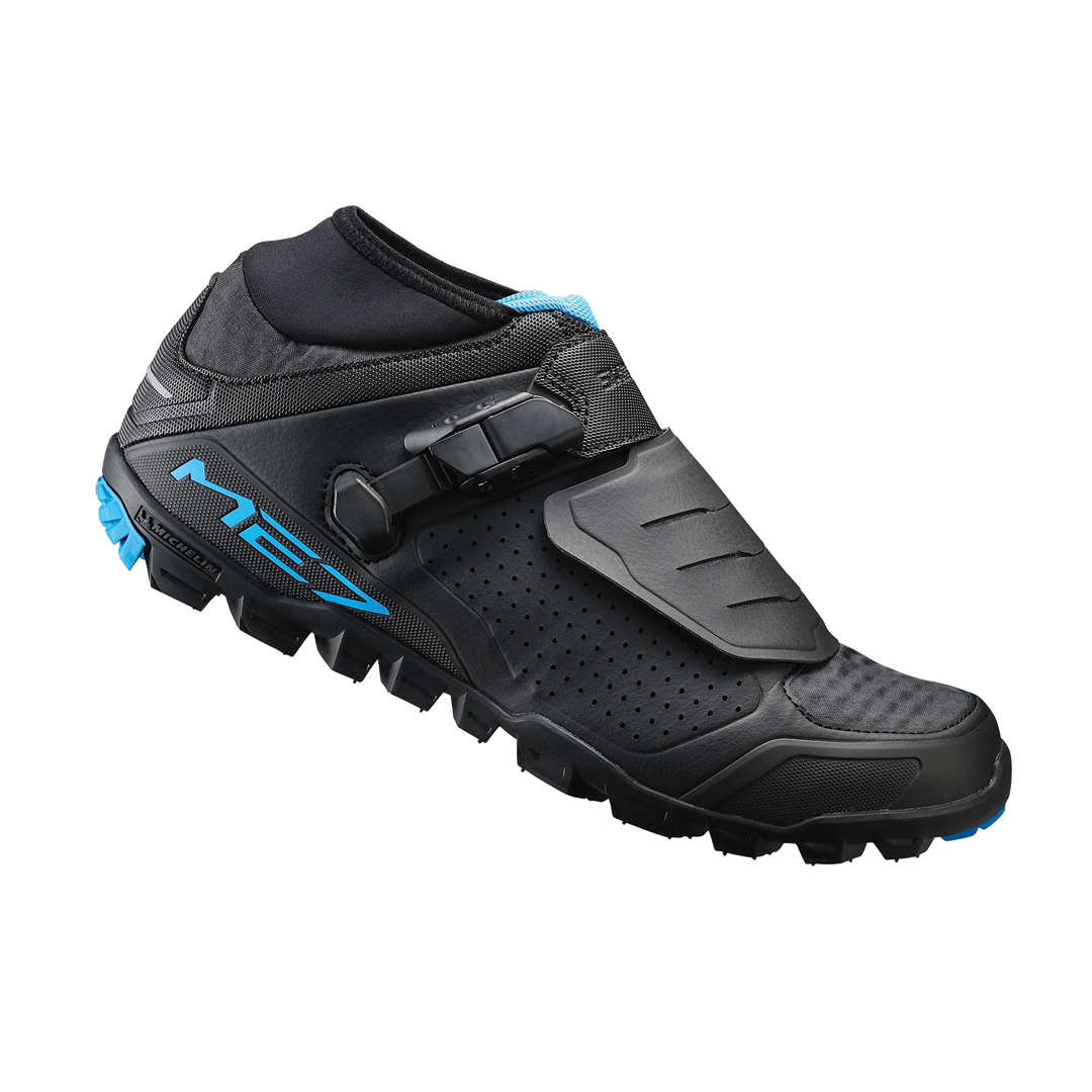 Shoes Shimano SH-ME7 Black/Blue-1