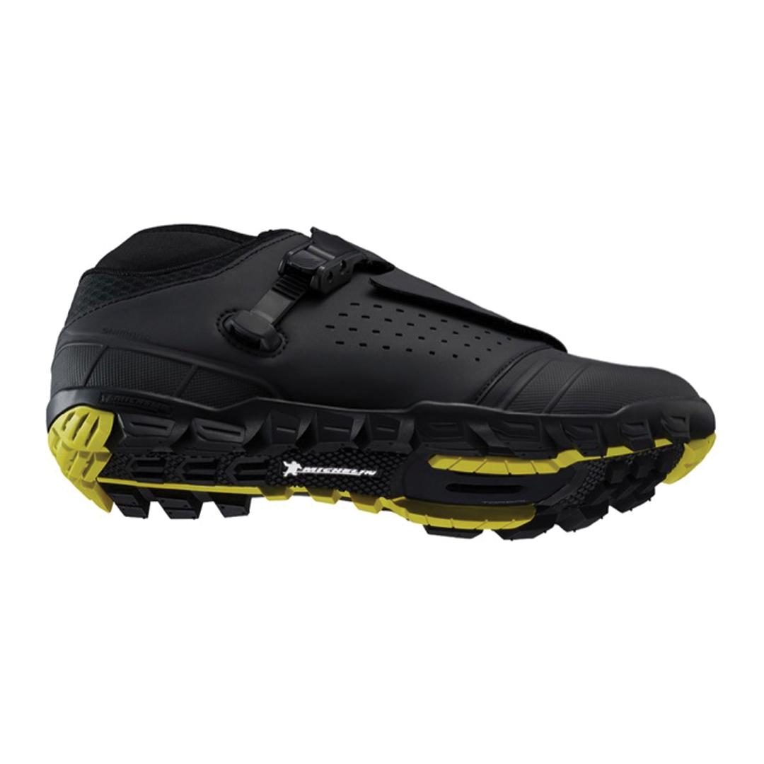 Shoes Shimano SH-ME7 Black-2