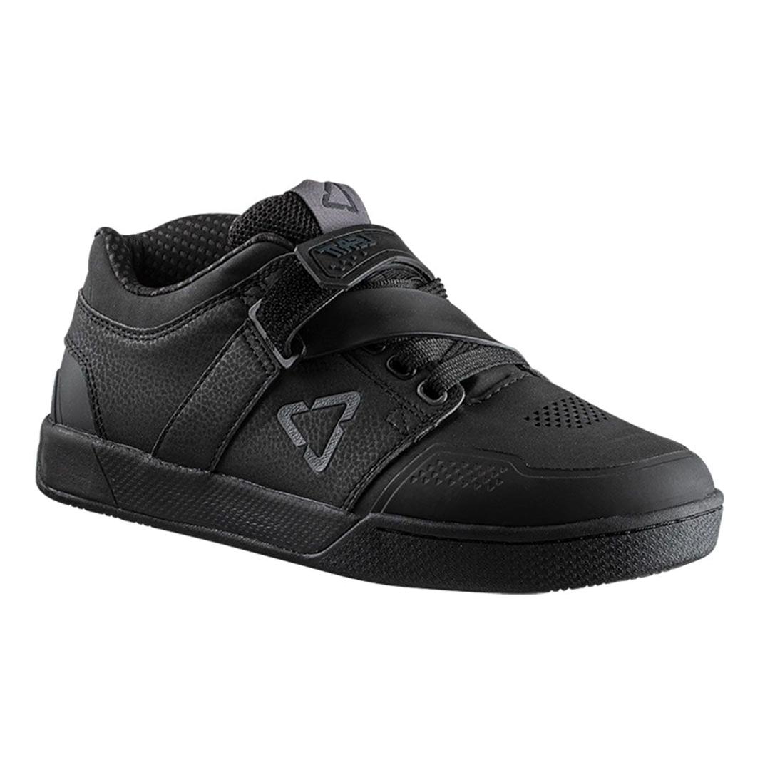 Shoes Leatt DBX 4.0 Clip Black-1