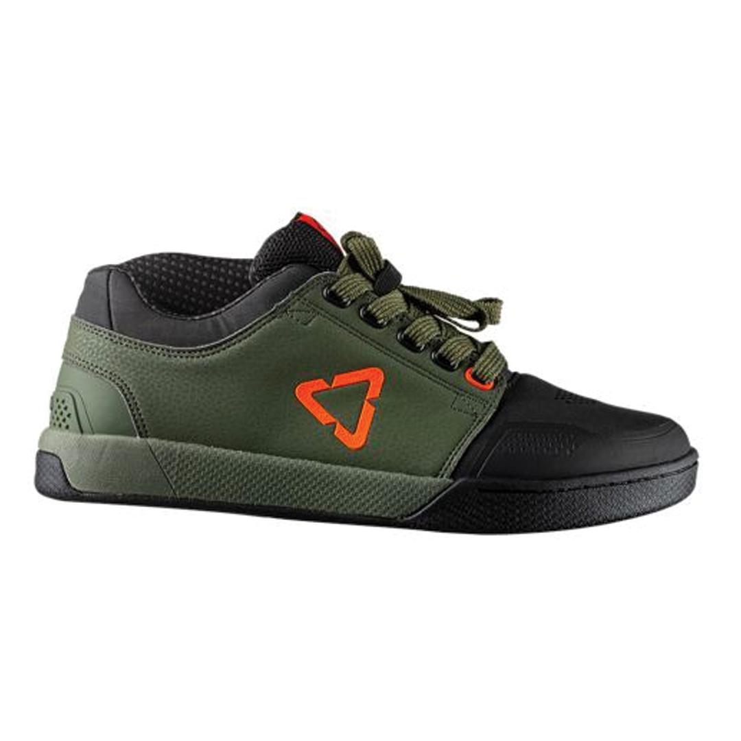 Shoes Leatt DBX 3.0 Flat Forest-2