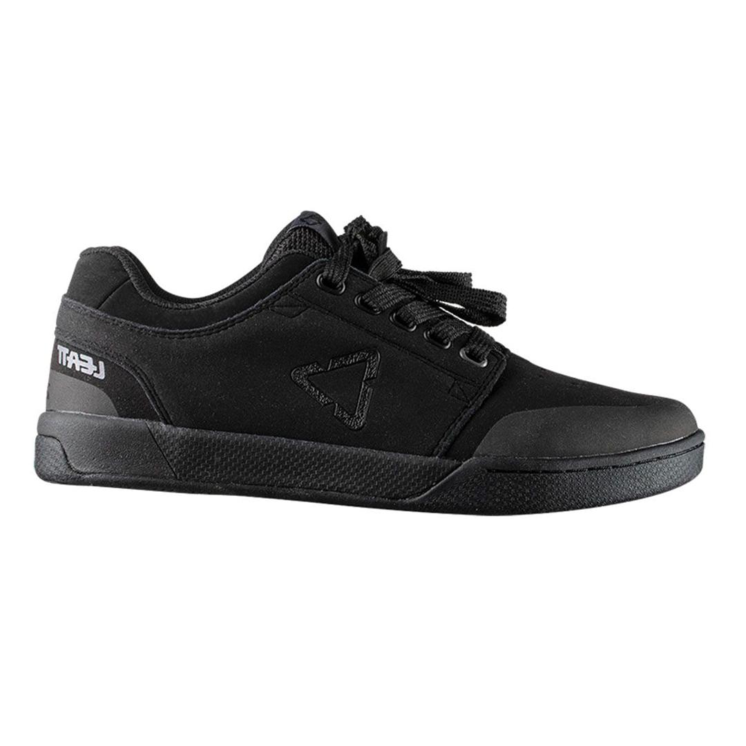 Shoes Leatt DBX 2.0 Flat Black-2