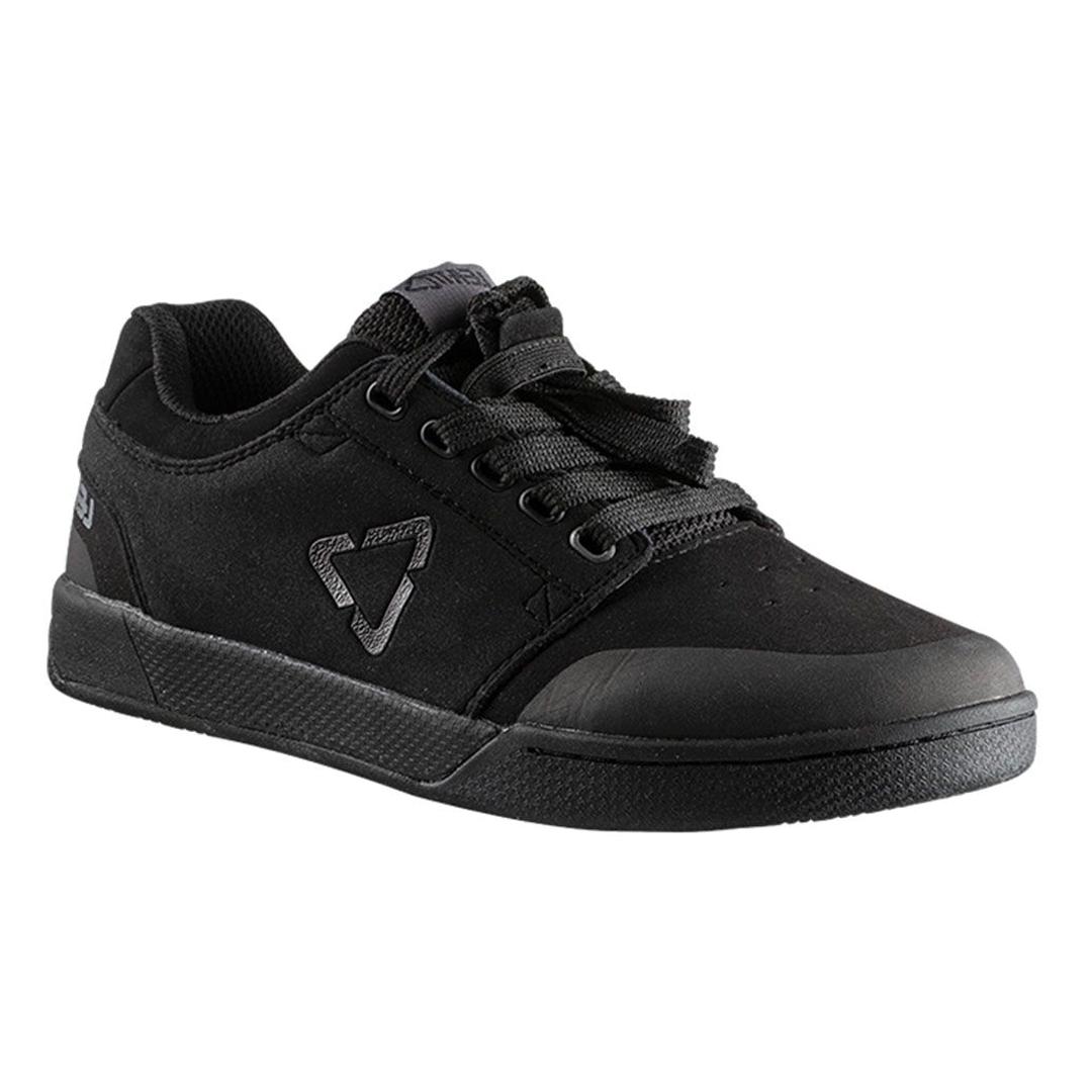 Shoes Leatt DBX 2.0 Flat Black-1