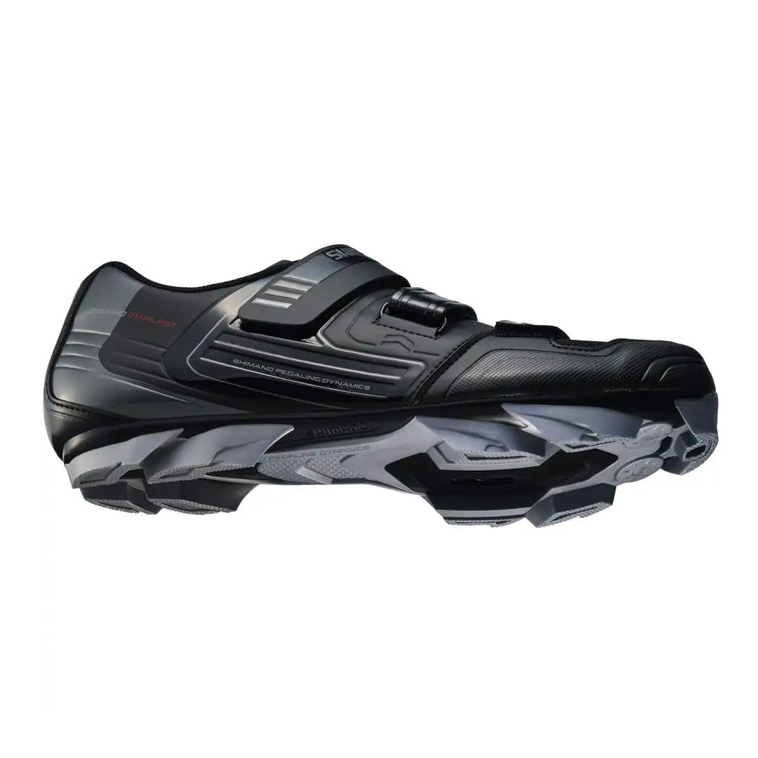 Shoes Shimano SH-XC31 Black-2