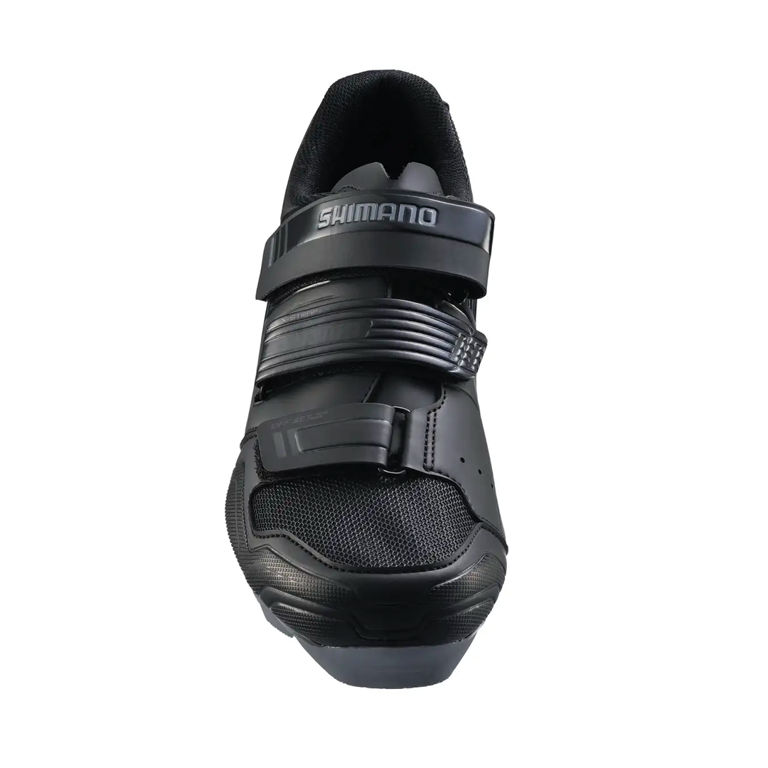 Shoes Shimano SH-XC31 Black-3