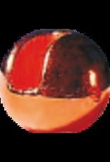 Hanak HANAK Slotted Tungsten Beads - Copper 3.5mm