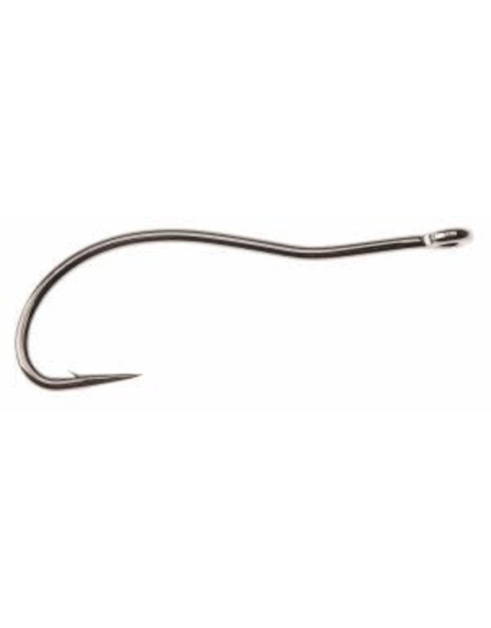 Ahrex AHREX NS150 #6 Curved Shrimp