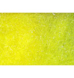 Hareline Ice Dub - UV Light Yellow #215