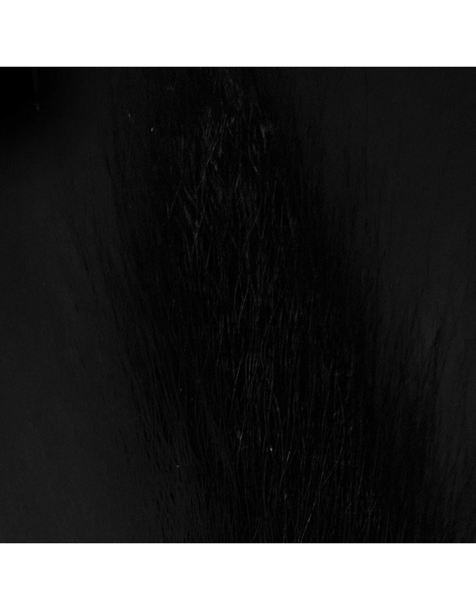 SHOR SHOR Bucktail - Black