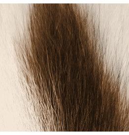 SHOR SHOR Bucktail - Natural White