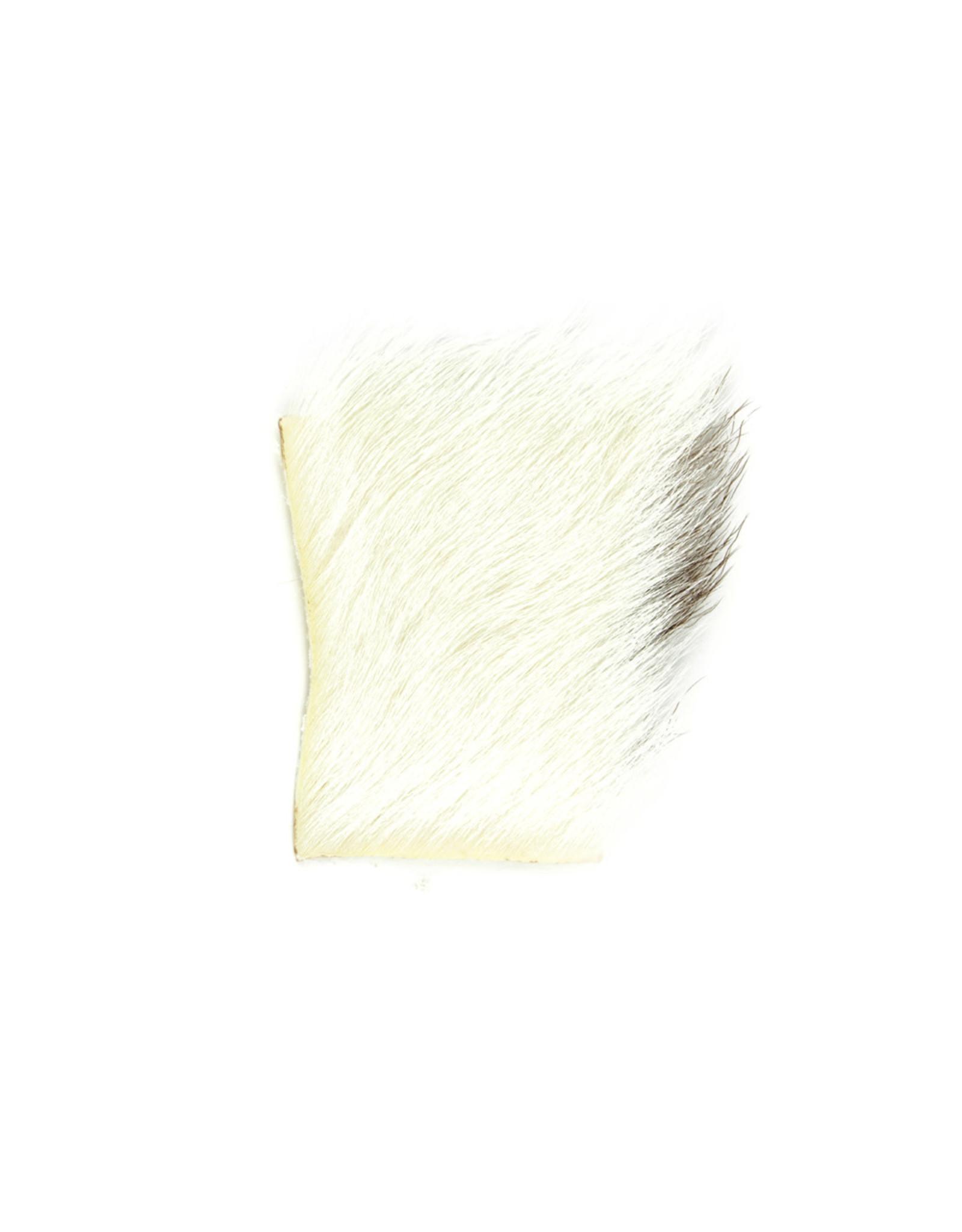 SHOR SHOR Calf Body Hair - Natural White