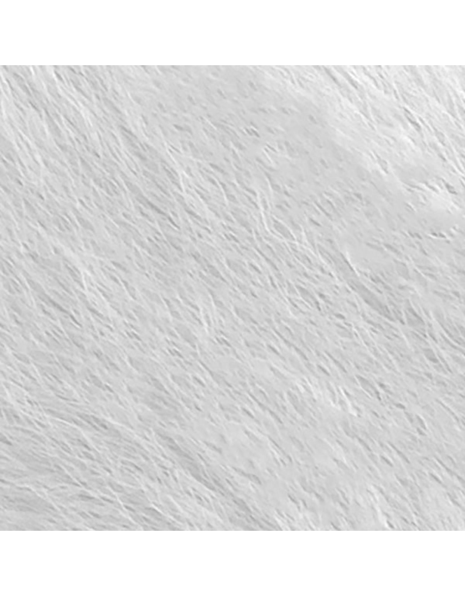 SHOR SHOR Calf Tail - Natural White
