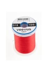 Veevus 10/0 Red Veevus Thread