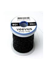 Veevus Body Quill Black