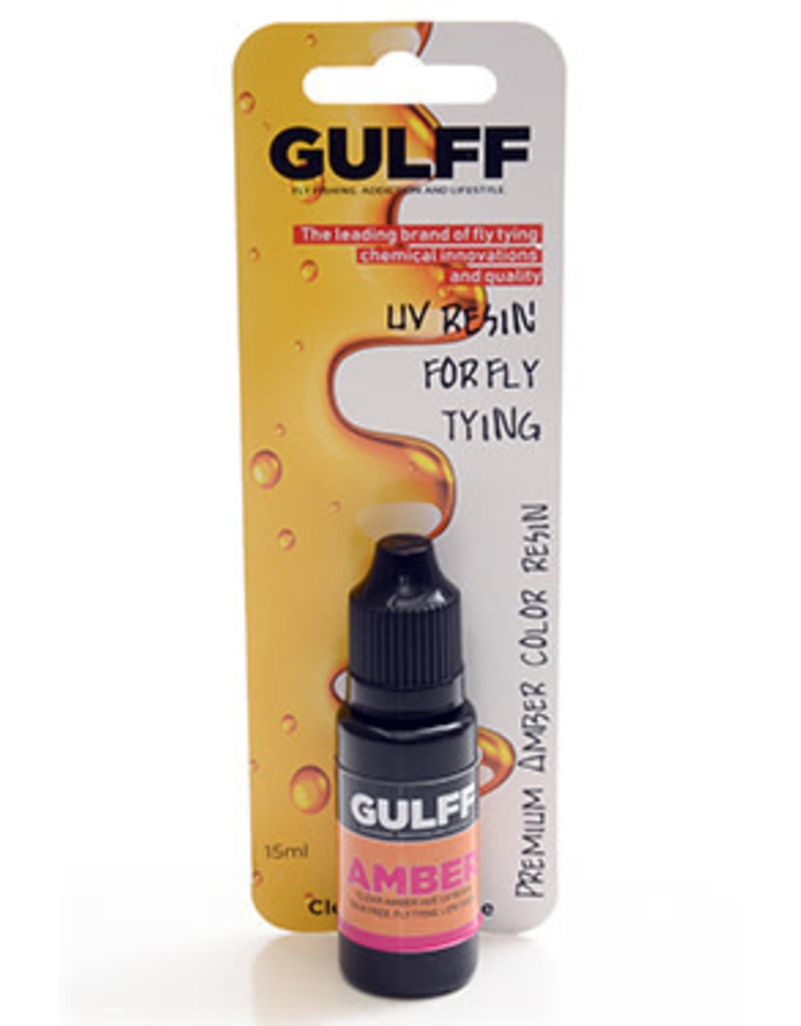Gulff Gulff Amber