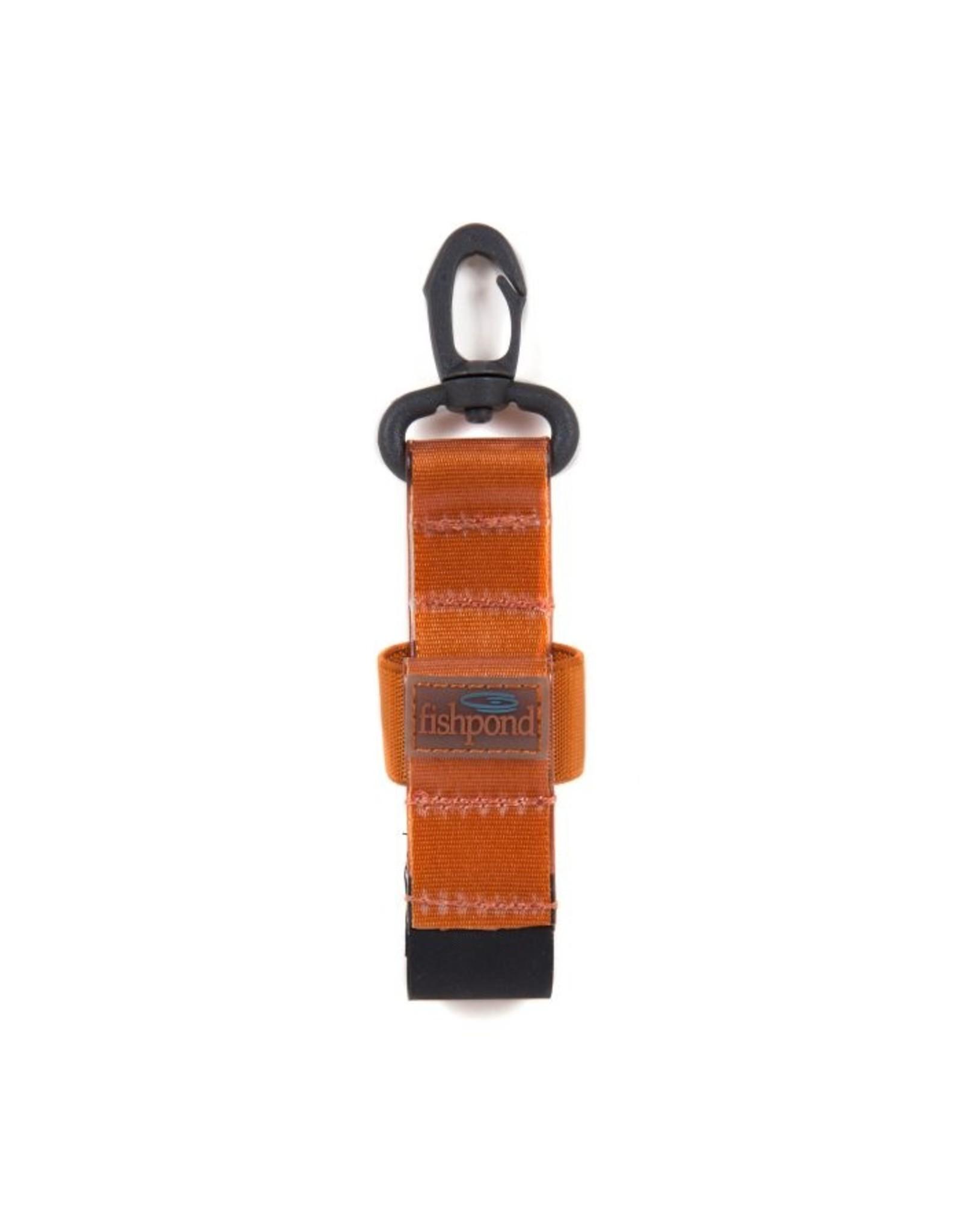 Fishpond Dry Shake Bottle Holder - Cutthroat Orange