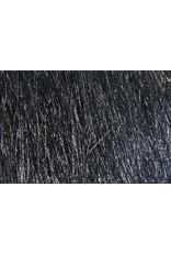 Hareline Extra Select Craft Fur - Black XCF11