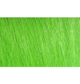 Hareline Extra Select Craft Fur - Bright Green XCF34