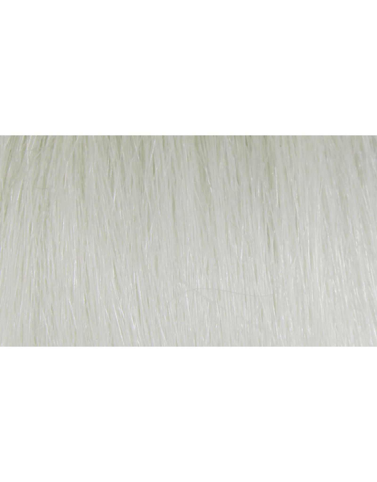 Hareline Extra Select Craft Fur - White XCF377