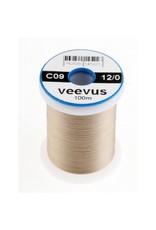 Veevus 12/0 Dun Veevus Thread