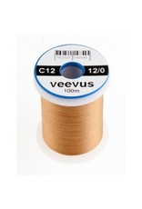 Veevus 12/0 Tan Veevus Thread