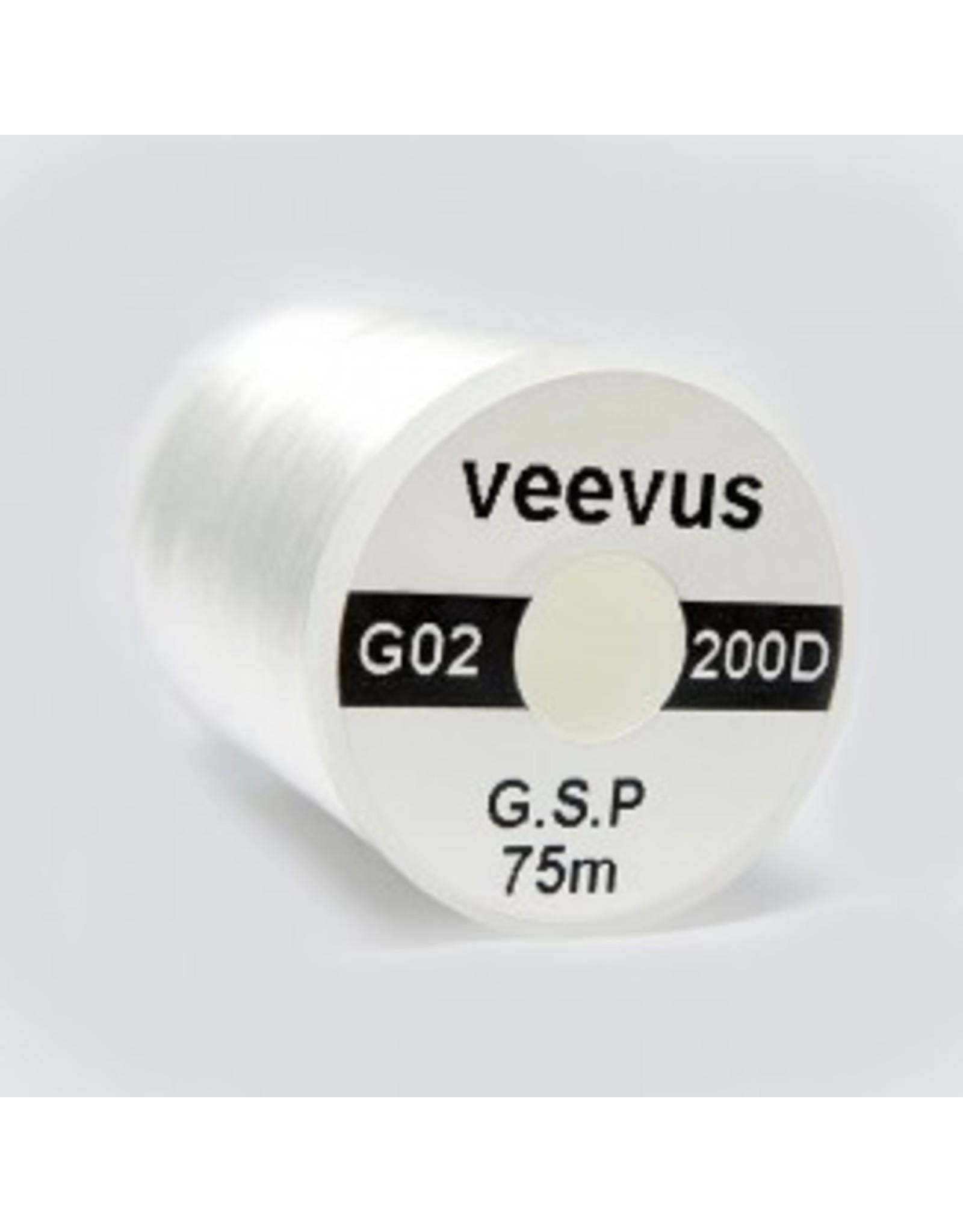 Veevus Veevus GSP White 200