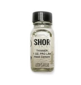 SHOR SHOR Thinner