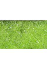 Hareline Ice Dub - UV Light Olive