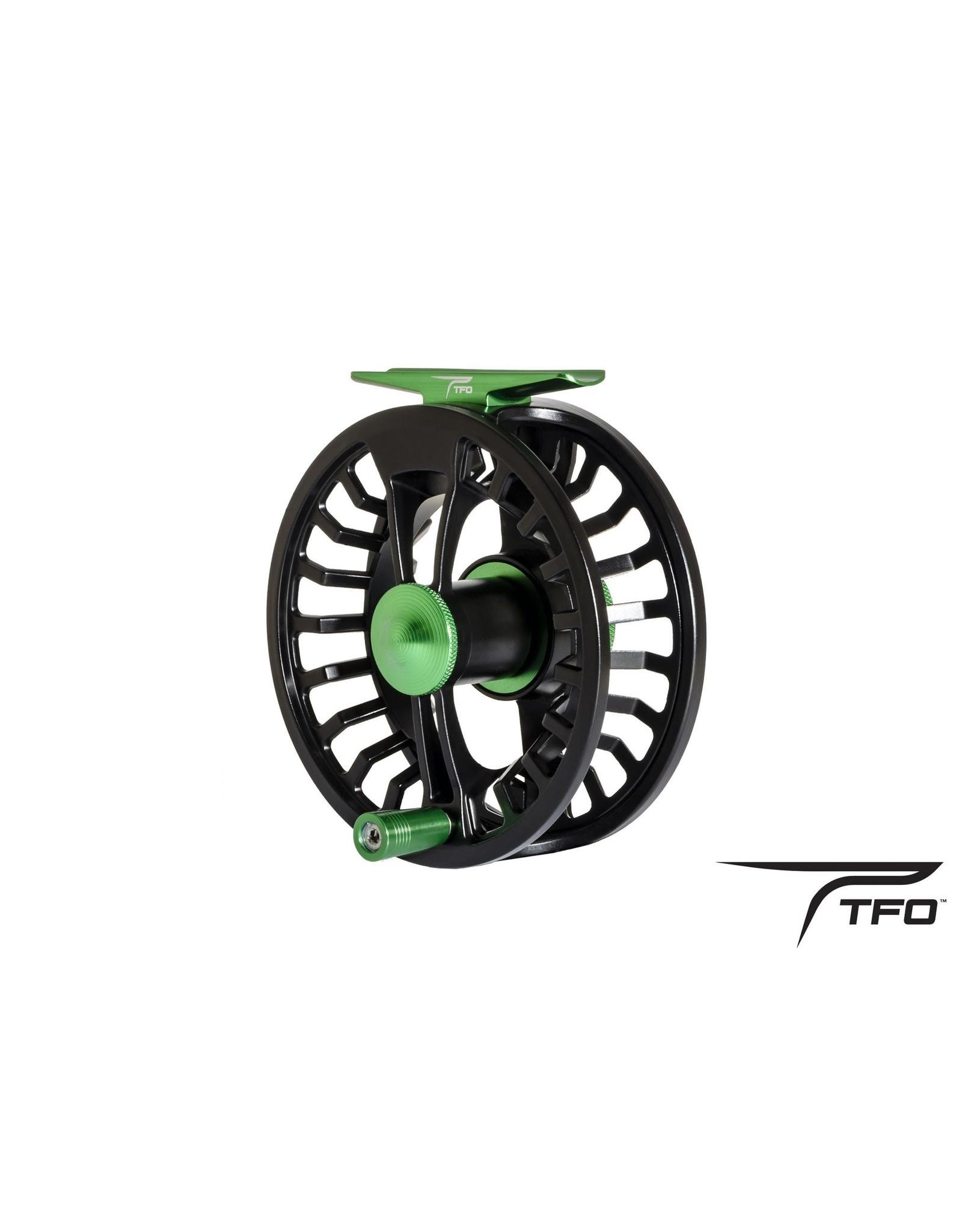 TFO NXT GL II 6/8wt Reel