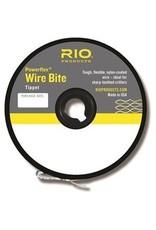 Rio Powerflex Wire Bite 30lb