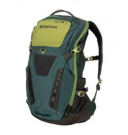 Simms Freestone Backpack - Shadow Green