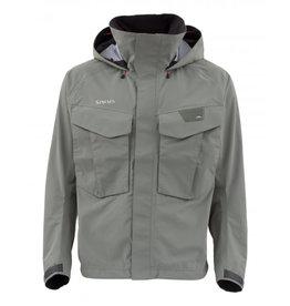 Simms Simms Freestone Jacket Striker Grey M