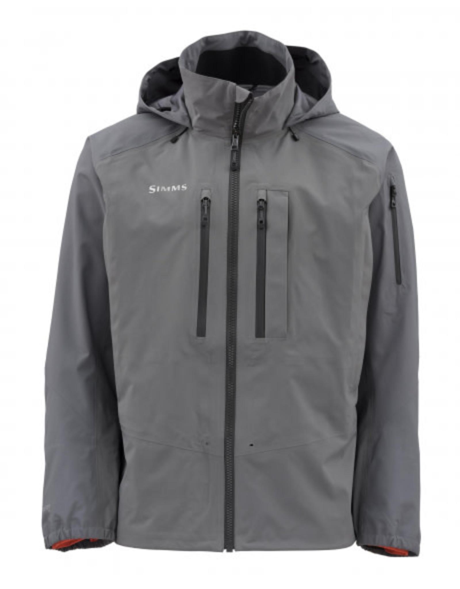 Simms Simms G4 Pro Jacket Slate XL