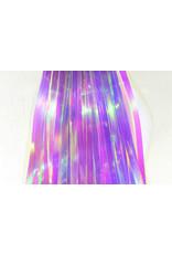 Hareline Saltwater Mirage Flashabou - 1633 Opal