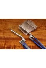 "Hareline Hareline 2"" Long Material Clamp Set LMC"